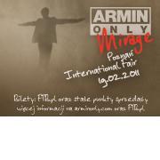 Armin Van Buuren Only Mirage