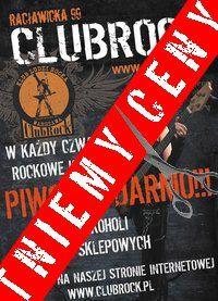 Rockowe Karaoke & Święto Piwa