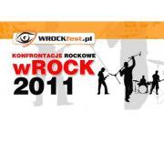 Konfrontacje Rockowe wROCK 2011 Myslovitz, Coma