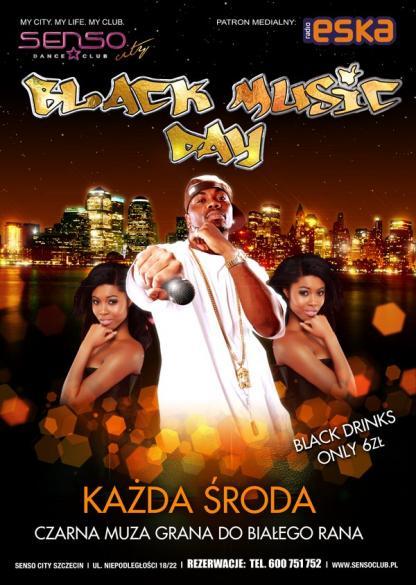 Black Music Day