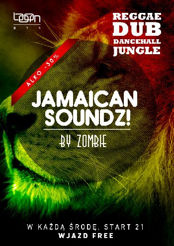 Jamaican Soundz!