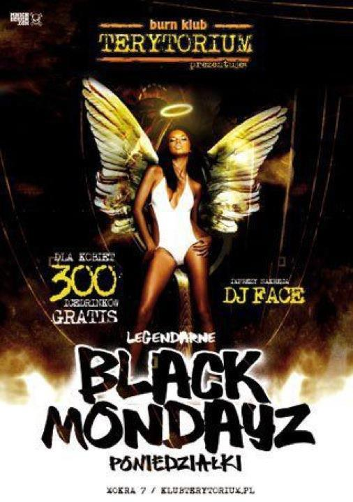 Black Mondayz