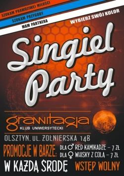 Singiel Party