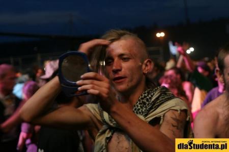 XII Przystanek Woodstock - foty