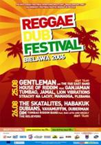 Reggae Dub Festival