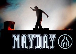 Mayday 2012