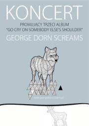 George Dorn Screams