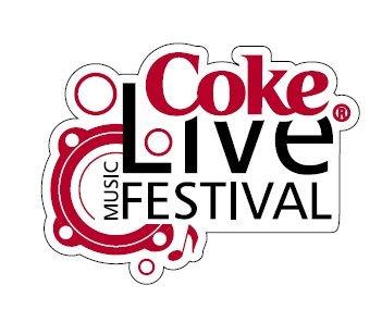 Coke Live 2013 - dzień 1