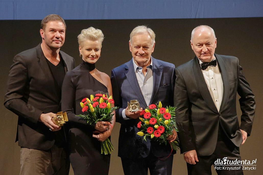 7. Festiwal Aktorstwa Filmowego: Gala otwarcia
