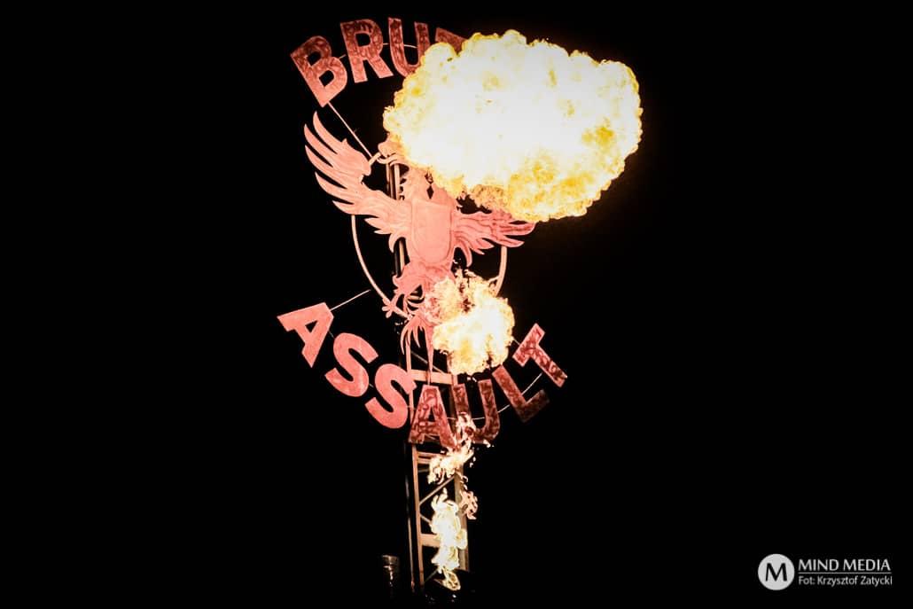 Brutal Assault Festival - Dzień2