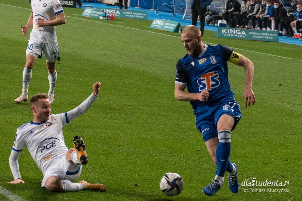Lech Poznań - Stal Mielec 1:2 - zdjęcie nr 9