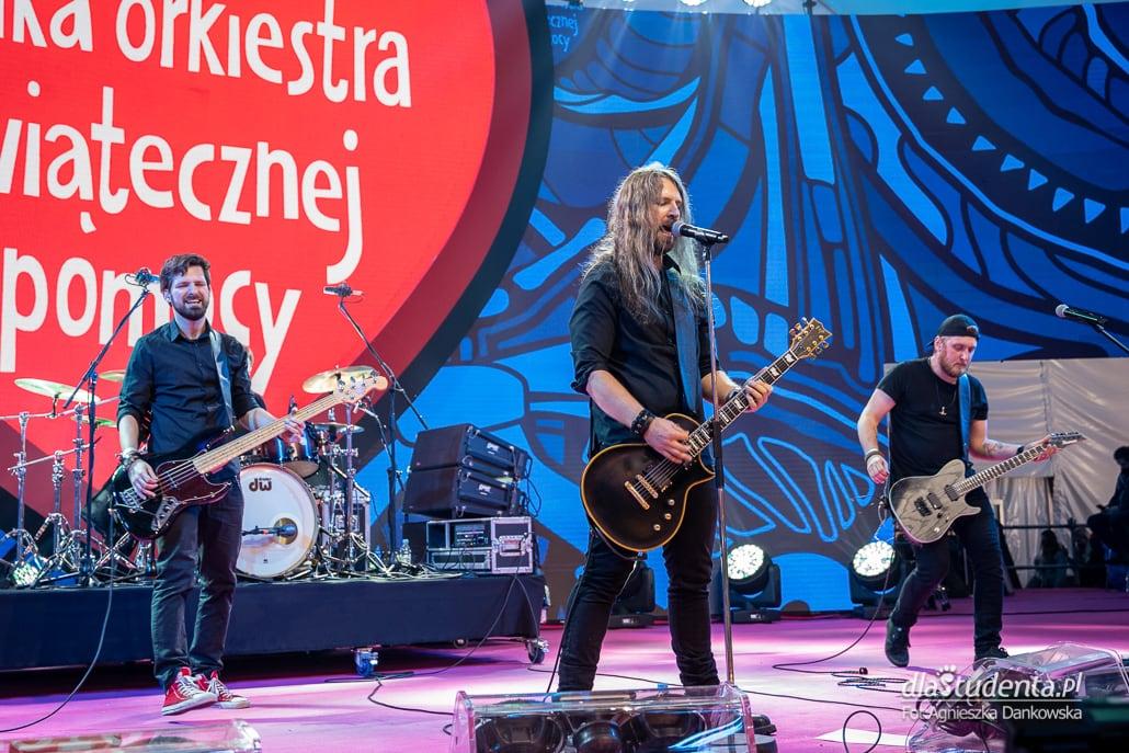 29. Finał WOŚP - koncerty w Warszawie - zdjęcie nr 10