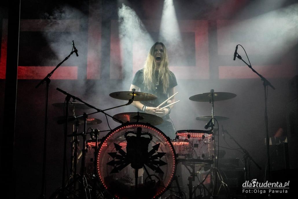 Frontiers Rock Sweden 2018