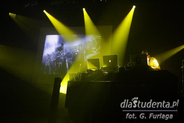 My Riot - Taste My Riot Tour 2011