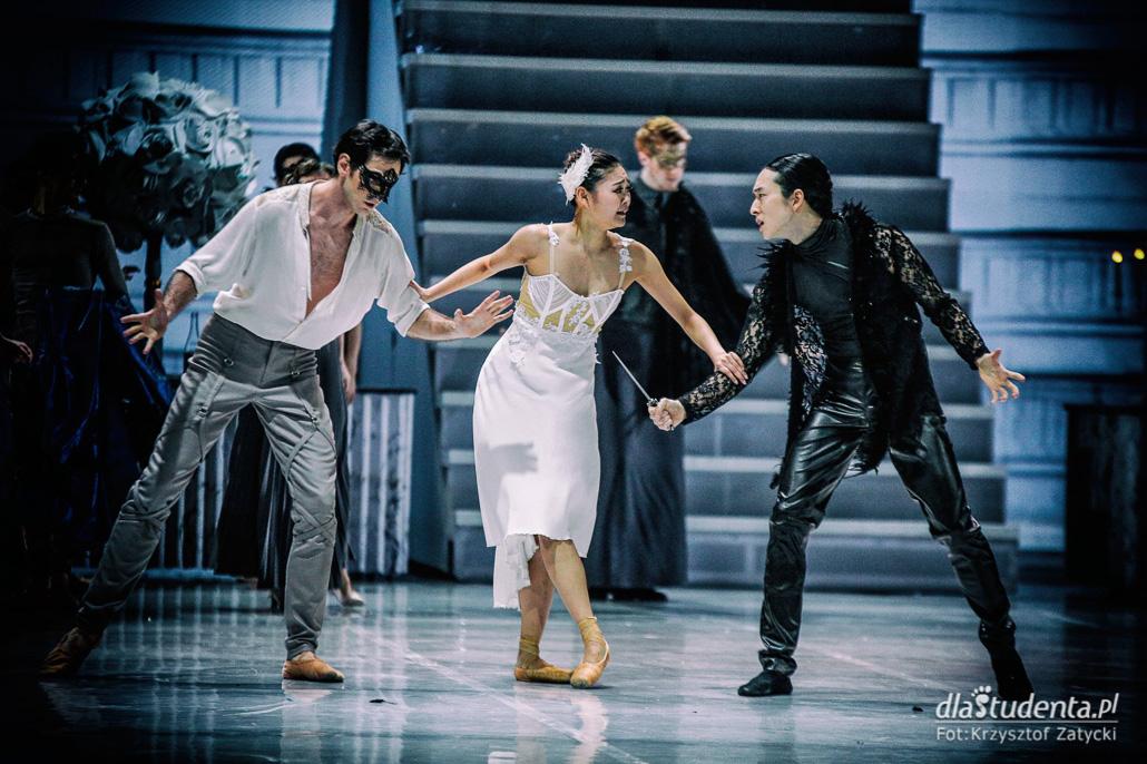 Opera Wrocławska: Romeo i Julia  - zdjęcie nr 3