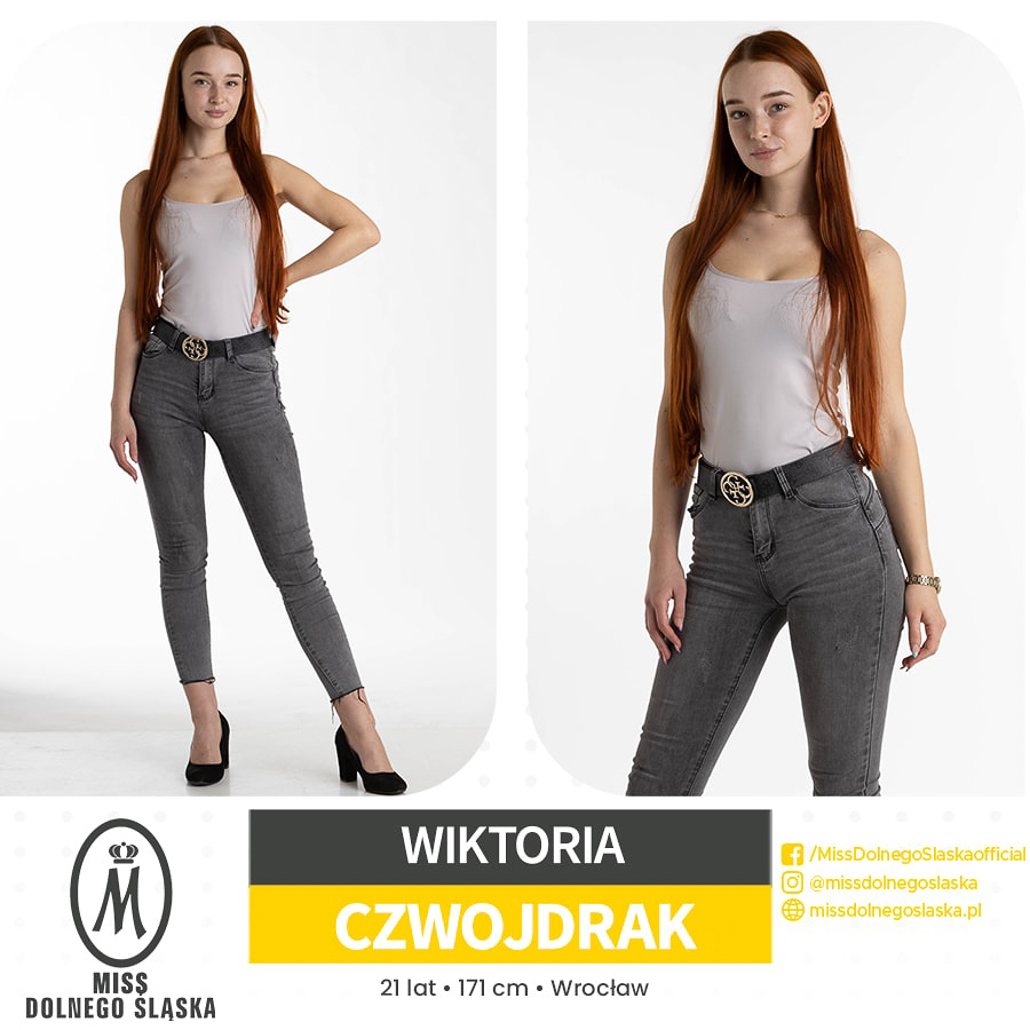 Miss Dolnego Śląska - finalistki - zdjęcie nr 4