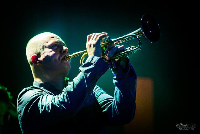 Jazz nad Odrą: Piotr Wojtasik, Gregory Porter