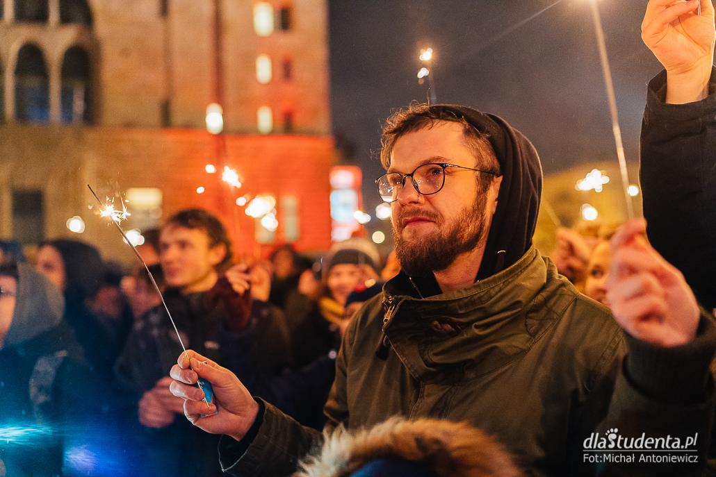 27. Finał WOŚP 2019 w Poznaniu
