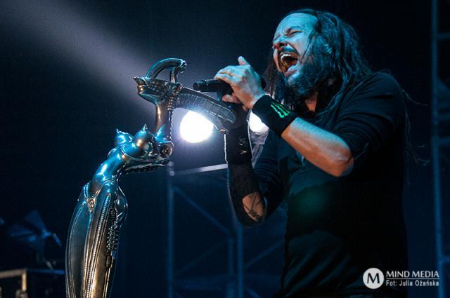 Power Festiwal: Korn, Megadeth, Six: A.M