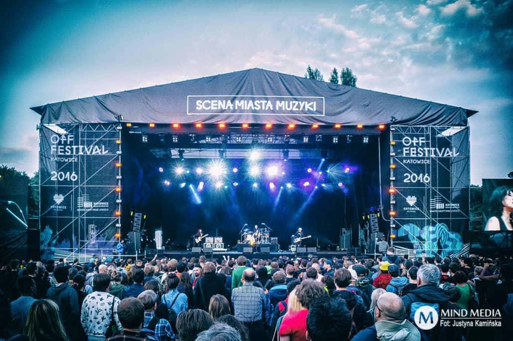 OFF Festival 2016 - Dzień 2