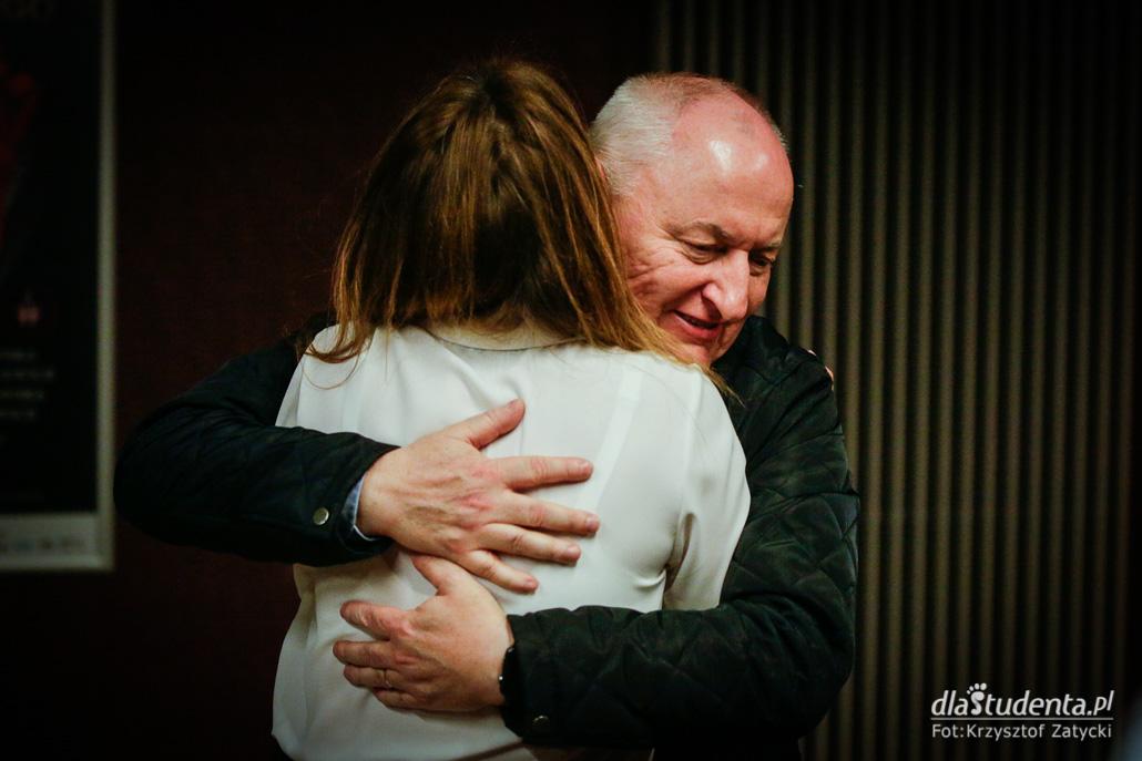 6. Festiwal Aktorstwa Filmowego - Spotkanie z Anną Dereszowską  - zdjęcie nr 3