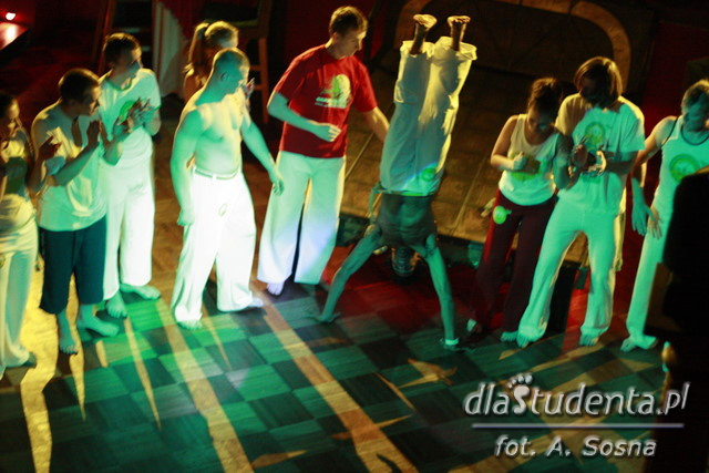 WOW! Wielkie otrzesiny Łodzi 2011 - zdjęcie nr 583409