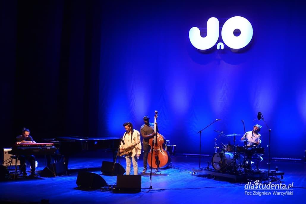 Jazz nad Odrą 2021 - dzieńtrzeci