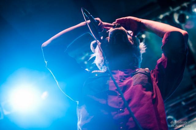 Rise Against - zdjęcie nr 5