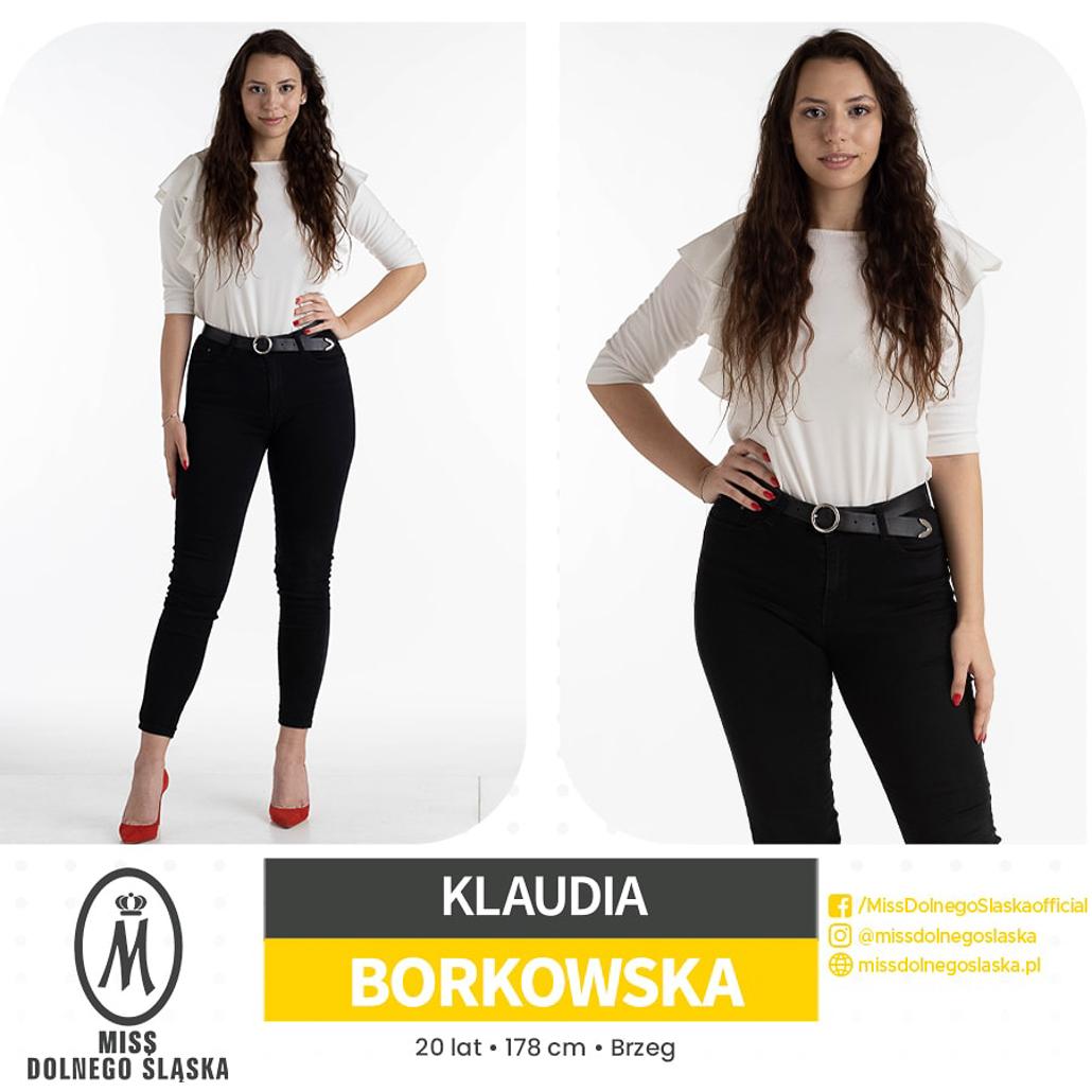 Miss Dolnego Śląska - finalistki - zdjęcie nr 3