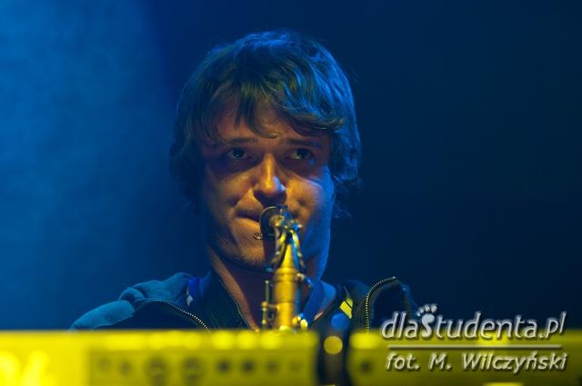 Lou Rocked Fest – Punky Reggae Live 2013