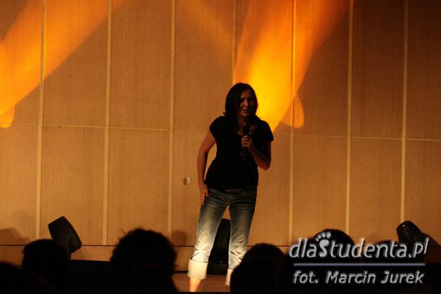 Juwenalia PCz: Kabaret