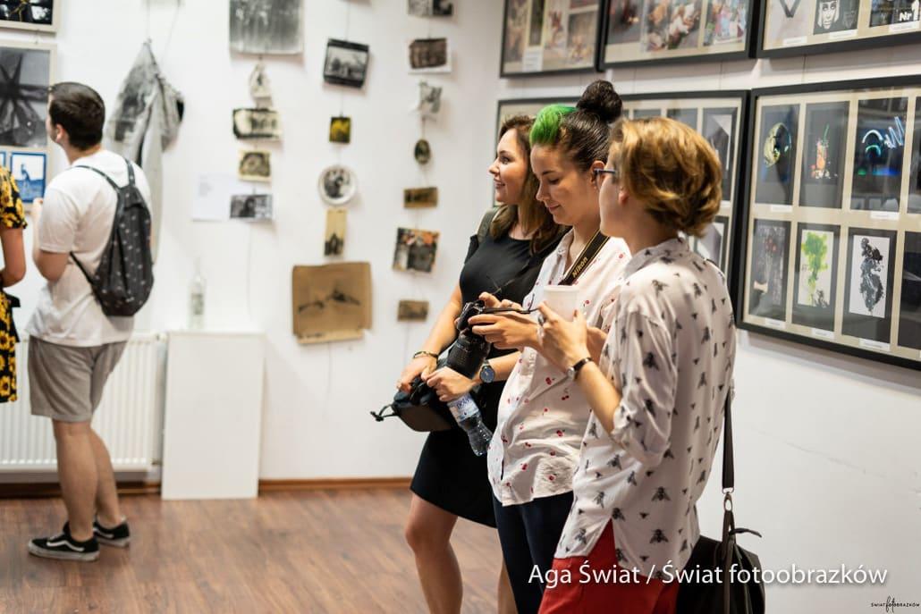 Wystawa końcoworoczna Krakowskich Szkół Artystycznych 2019 - zdjęcie nr 3