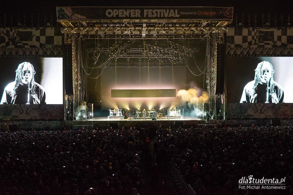 Open'er Festival 2018 - Dzień2