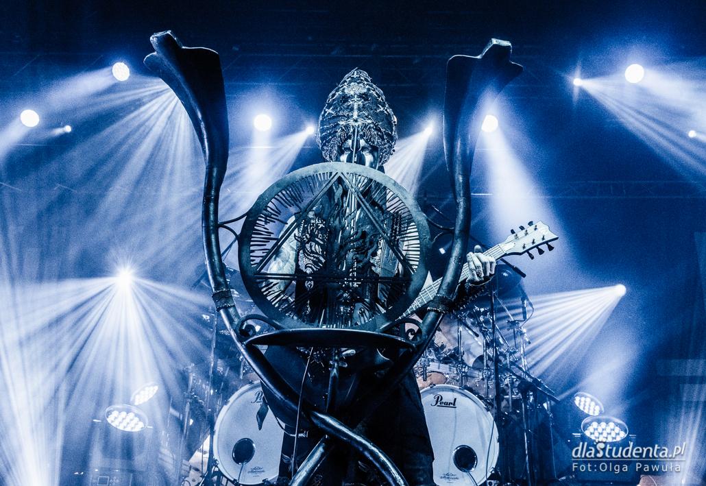 Merry Christless: Behemoth + Batushka
