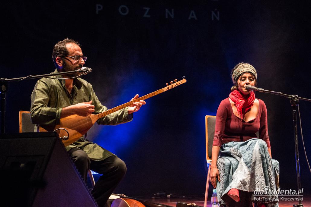 Ethno Port Poznan 2019: Baul Meets Saz
