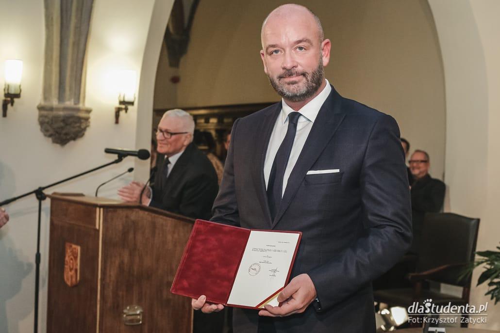 Jacek Sutryk zaprzysiężony na prezydenta Wrocławia