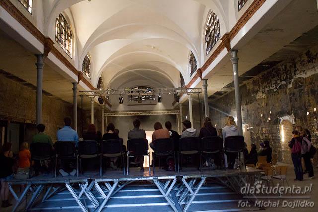 Artenalia 2011: Fotoreportaż - sobota - zdjęcie nr 478023