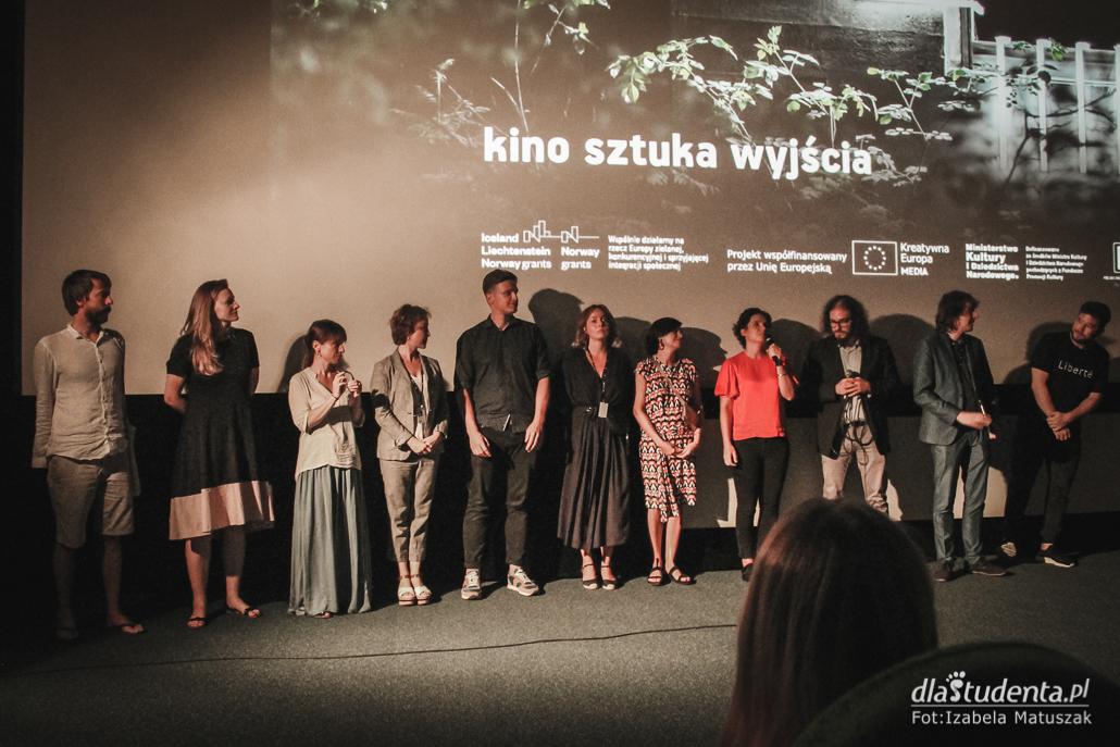"""18. MFF Nowe Horyzonty: """"Fuga'"""" Agnieszki Smoczyńskiej - premiera filmu"""