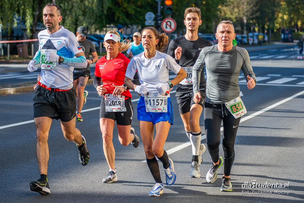 25 Ljubljana Marathon 2021