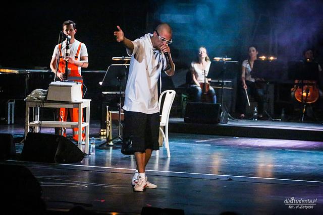 L.U.C. - Jeden na STO LECIE - Koncert przekrojowy. Powtórzenie koncertu z PPA