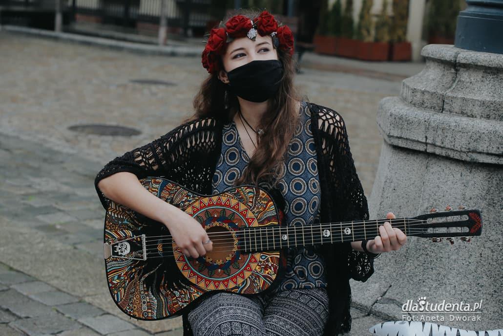 Gitarowy Rekord Guinnessa On-Line 2020 - zdjęcie nr 2
