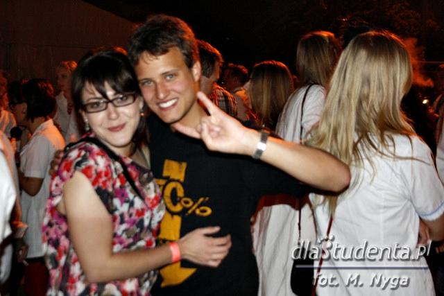 Medykalia 2011: White Fartuch Party - zdjęcie nr 478273