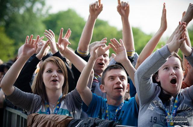 HUSHnalia 2015 - pierwszy w Krakowie festiwal dico polo