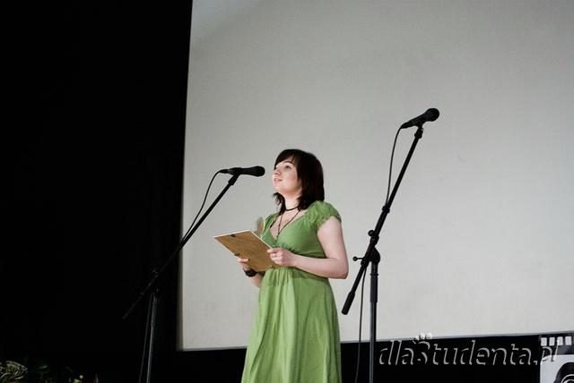 Gala finałowa KAN 2008