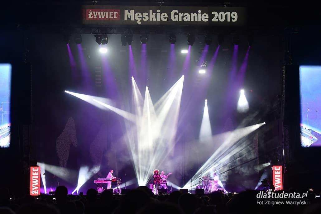 Męskie Granie 2019 we Wrocławiu