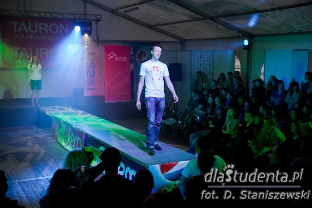 485f7107 Zdjęcia - Juwenalia UEK: Fashion Night - Namiot Klubowy, Teren UEK ...