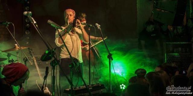 wROCKfest.pl: Czesław Śpiewa