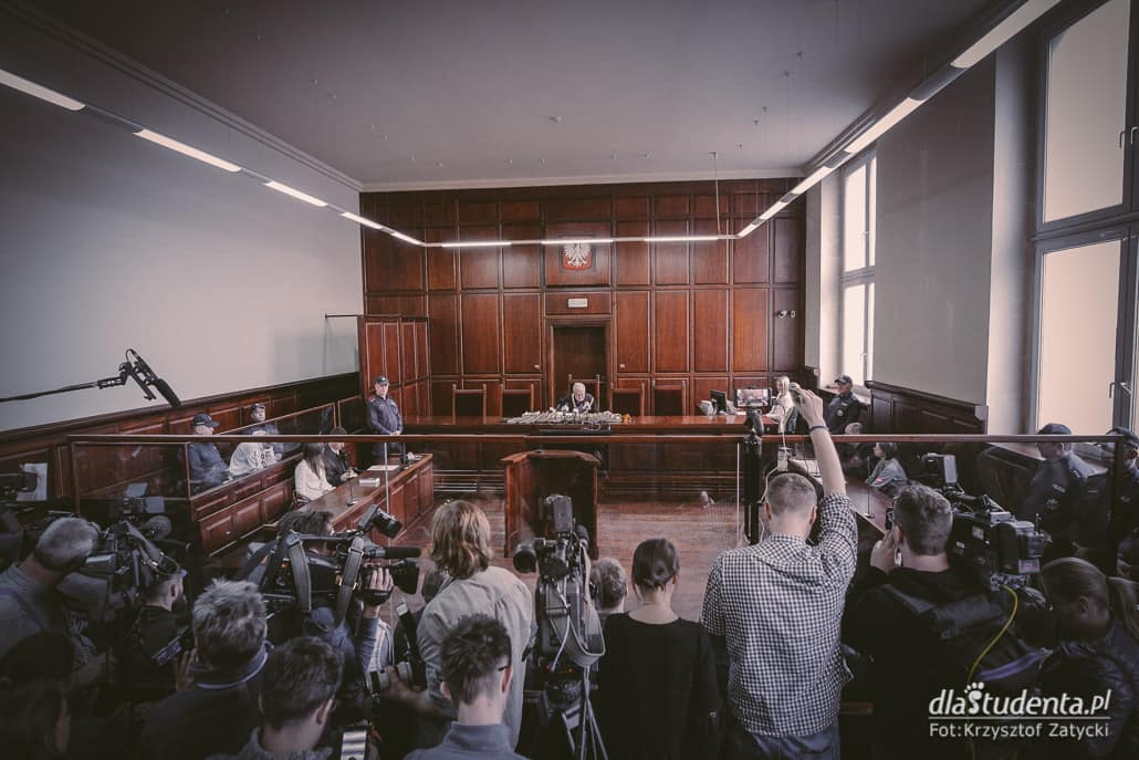 Tomasz Komenda wyszedł na wolność po 18 latach - zdjęcie nr 2
