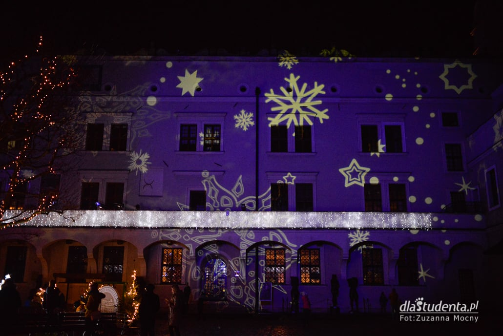 Iluminacje świąteczne w Szczecinie - zdjęcie nr 1548400