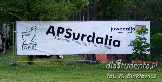 APSurdalia 2012
